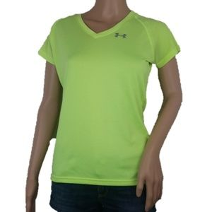 Under Armour Neon Short Sleeve Top